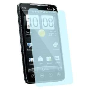 Protector for HTC EVO 4G Anti Scratch Cell Phones & Accessories