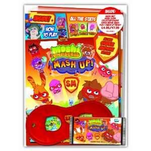 Moshi Monster Trading Card Game Series 2 Starter Pack