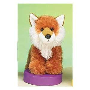 Princess Soft Toys Plush Fargo Fox 7 Toys & Games