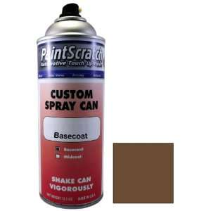 12.5 Oz. Spray Can of Espresso Pearl Touch Up Paint for 2012 Hyundai