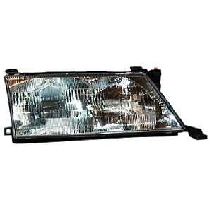 TYC 20 3553 00 Toyota Avalon Passenger Side Headlight