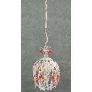 8331 AW PRO Classic Lighting Petite Fleur lighting