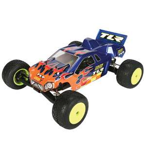 TLR0023 Team Losi Racing 1/10 22T 2wd Race Truck Kit