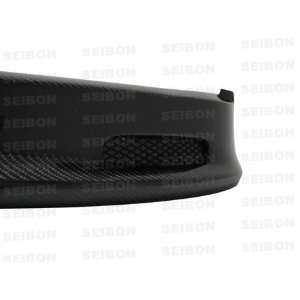 2005 2007 ACURA RSX   SP Style Carbon Fiber FRONT LIP *AeroDesigns