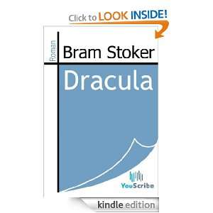 Dracula (French Edition) Bram Stoker  Kindle Store