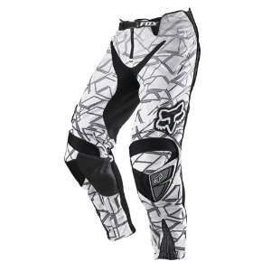 Fox Racing Platinum Pants   2009   30/White Automotive