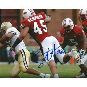 SHAWNE MERRIMAN,SAN DIEGO CHARGERS,MARYLAND TERRAPINS,TERPS,BUFFALO