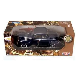 18, Blue) diecast car model americal classic design Toys & Games