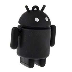 1GB Lovely Android Shaped USB Flash Memory Flash Drive U