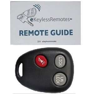 2003 Saturn Vue Keyless Entry Remote Fob Clicker (Must be