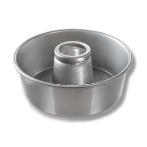 Chicago Metallic Bakeware Aluminum #656 Angel Food Tube Cake Pan