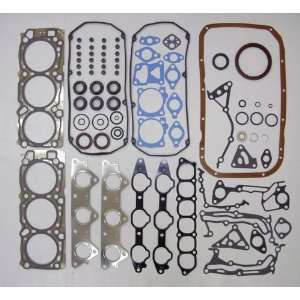 97 02 Mitsubishi Diamante 3.5 Sohc 6G74 Full Gasket Set