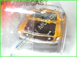 1969 69 FORD MUSTANG MACH 1 SUMMER OF 69 JL JOHNNY LIGHTNING DIECAST