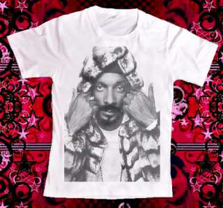 Snoop Dogg Lil Wayne Hip Hop Music 2Pac T Shirt Sz.XL