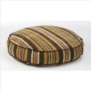 Bowsers Super Soft Round   X Super Soft Round Dog Bed in Canyon Stripe