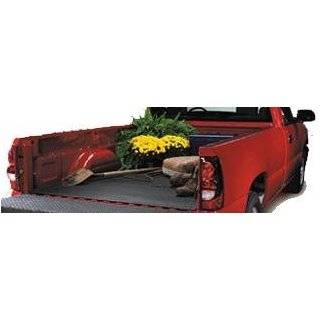 KN Rubber 9524 ProTecta Diamond Series Truck Bed Mat for Ford Full