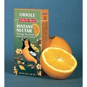 Perky Pet Oriole Nectar Orange Flavored Bird Food