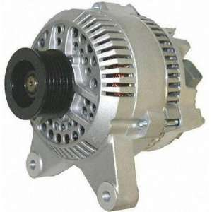 91 92 LINCOLN TOWN CAR towncar ALTERNATOR, 4.6L(281) V8, w