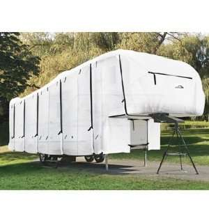 5th Wheel Cover Toy Hauler Cover Fifth Wheel Cover 3 Layer