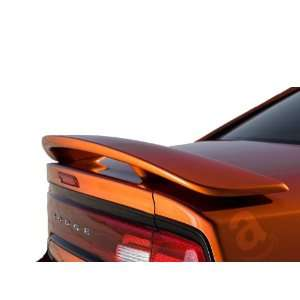 2011 up Dodge Charger Factory Style Spoiler   Painted or
