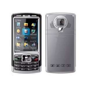 M1008 3.0 Dual Sim Card Cell Phone With TV / Camera SZR003 (Not for
