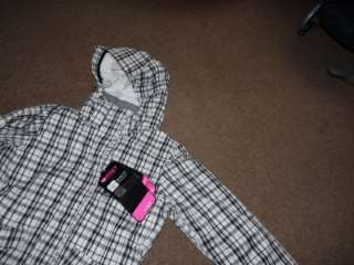 ROXY WAGON SLIM FIT SKI JACKET COAT BNWT XLARGE & LARGE