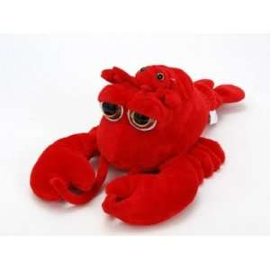 Bright Eyes Pocketz Lobster & Baby Toys & Games