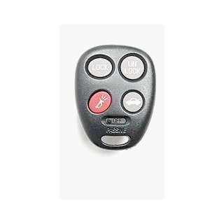 Keyless Entry Remote Fob Clicker for 1997 Chevrolet Corvette With Do