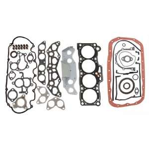Evergreen FS66005 Ford Mazda F2 Turbo Full Gasket Set