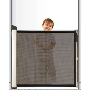 Lascal KiddyGuard Avant Retractable Baby Safety Gate Baby