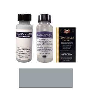 Metallic Paint Bottle Kit for 1987 Mercedes Benz All Models (DB 735