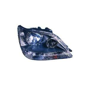 Depo 312 1152R AS2 Passenger Side Headlight Assembly