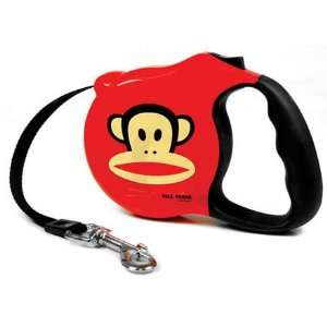 Paul Frank Julius Red Monkey Leash