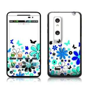 Josies Garden Design Protective Skin Decal Sticker for LG Thrill P925