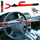 NEW   THE CLUB Anti theft lock Device Security Auto Car Steering Wheel