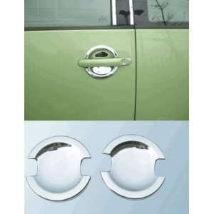 Custom Chrome Door Handle Cover Volkswagon New Beetle 1999