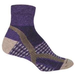 Fox River Womens Journey Quarter Socks (2561) Sports