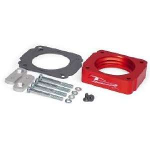 AirAid PowerAid Throttle Body Spacer, for the 2000 Ford F