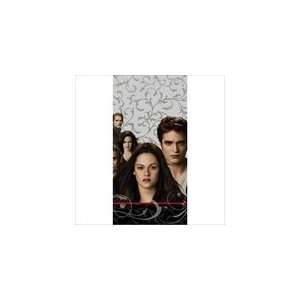 The Twilight Saga Eclipse Plastic Tablecover Toys