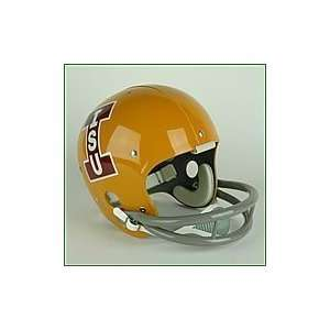 Iowa State Cyclones Authentic Replica Throwback NCAA Football Helmet