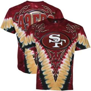 Shirts San Francisco 49ers Game Tee Player Football T Shirt
