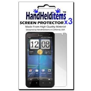 HHI HTC Vivid Anti Fingerprint, Anti Glare, Matte Finished