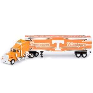 Die Cast Collectible Tractor Trailer
