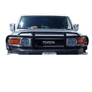 Toyota FJ Cruiser Black Bull Bar/Push Bar   Fits 2006