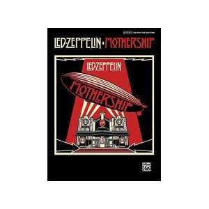 Mothership   Led Zeppelin Musical Instruments