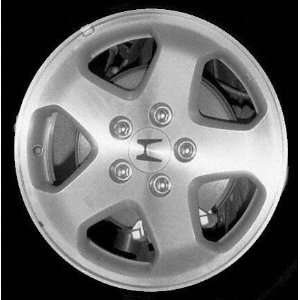 98 00 HONDA ACCORD SEDAN ALLOY WHEEL RIM 16 INCH, Diameter 16, Width 6