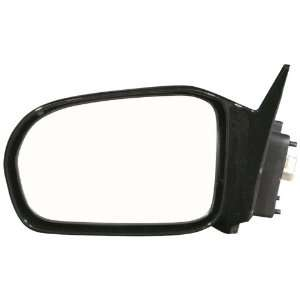 OE Replacement Honda Civic Driver Side Mirror Outside Rear View