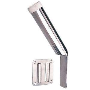 Removable Rod Holder Stainless Steel