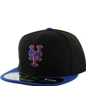 59FIFTY   New York Mets Baseball Caps   Gray