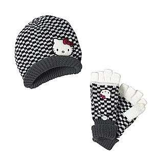 Hello Kitty Clothing Handbags & Accessories Hats, Gloves & Scarves